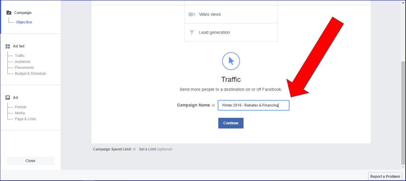 Facebook ads for HVAC contractors