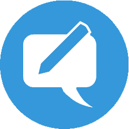 Blogging-Icon