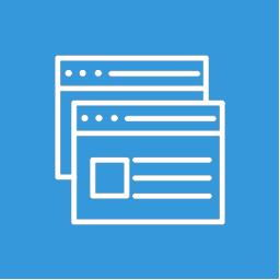 Websites-Icon