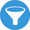 markting-funnel-Icon