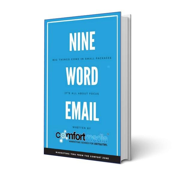 Nine Word Email Book